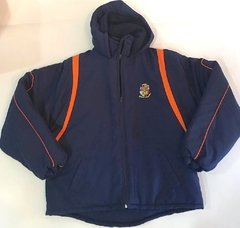 Campera Depor NIÑOS Y ADOLESCENTES - The Orange Day School Store