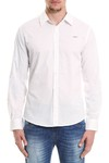 Camisa Masc ml Bord - SHOP COLCCI