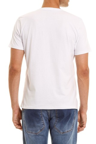 Camiseta Estampada - SHOP COLCCI