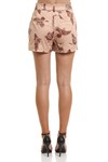 Short Alfaiataria Estampado - SHOP COLCCI