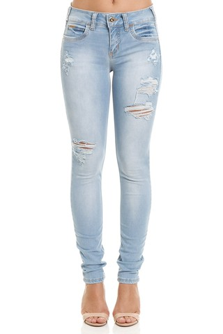 Calca Jeans Katy - SHOP COLCCI