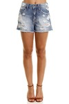 Short Jeans Destroyed - SHOP COLCCI