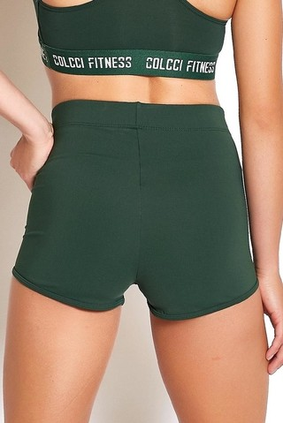 Short Liso - SHOP COLCCI