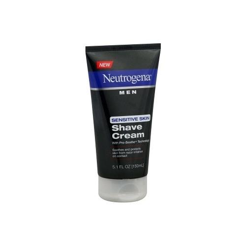 Shave Cream (contra Irritação ao barbear) - Neutrogena - 150