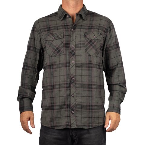 CAMISA REGULAR CORTEZA