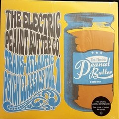 The Electric Peanut Butter Company – Trans-Atlantic Psych Classics Vol. 1 - 2LP - M