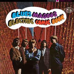 Blues Magoos - Electric Comic Book - Reedição - LP Novo