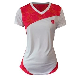 Camiseta Deportiva Dama Cozy En Stock! Futbol Voley Hockey