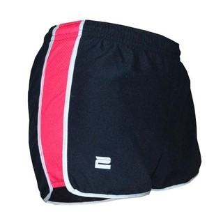 Short Dama Running Futbol Hockey Varios Colores Cozy Sport