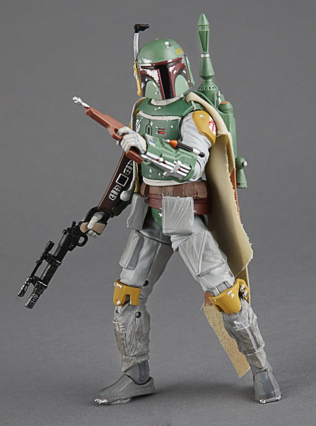 Boba Fett #06 (The Black Series) na internet