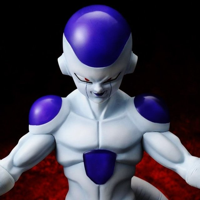 Freeza Forma Final - GeekFigures