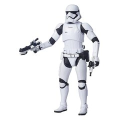 First Order Stormtrooper (The Black Series)