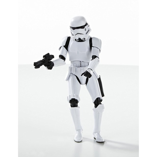 Stormtrooper #09 (The Black Series) - comprar online