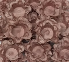 Fabric Flower Wrappers for Sweets Little Kiss (30 pieces) - buy online