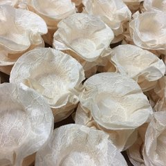 Wrappers fro Wedding Sweets Doble Basic in Lace (30 pieces)