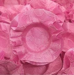 Wrappers fro Wedding Sweets Doble Basic in Lace (30 pieces) - online store