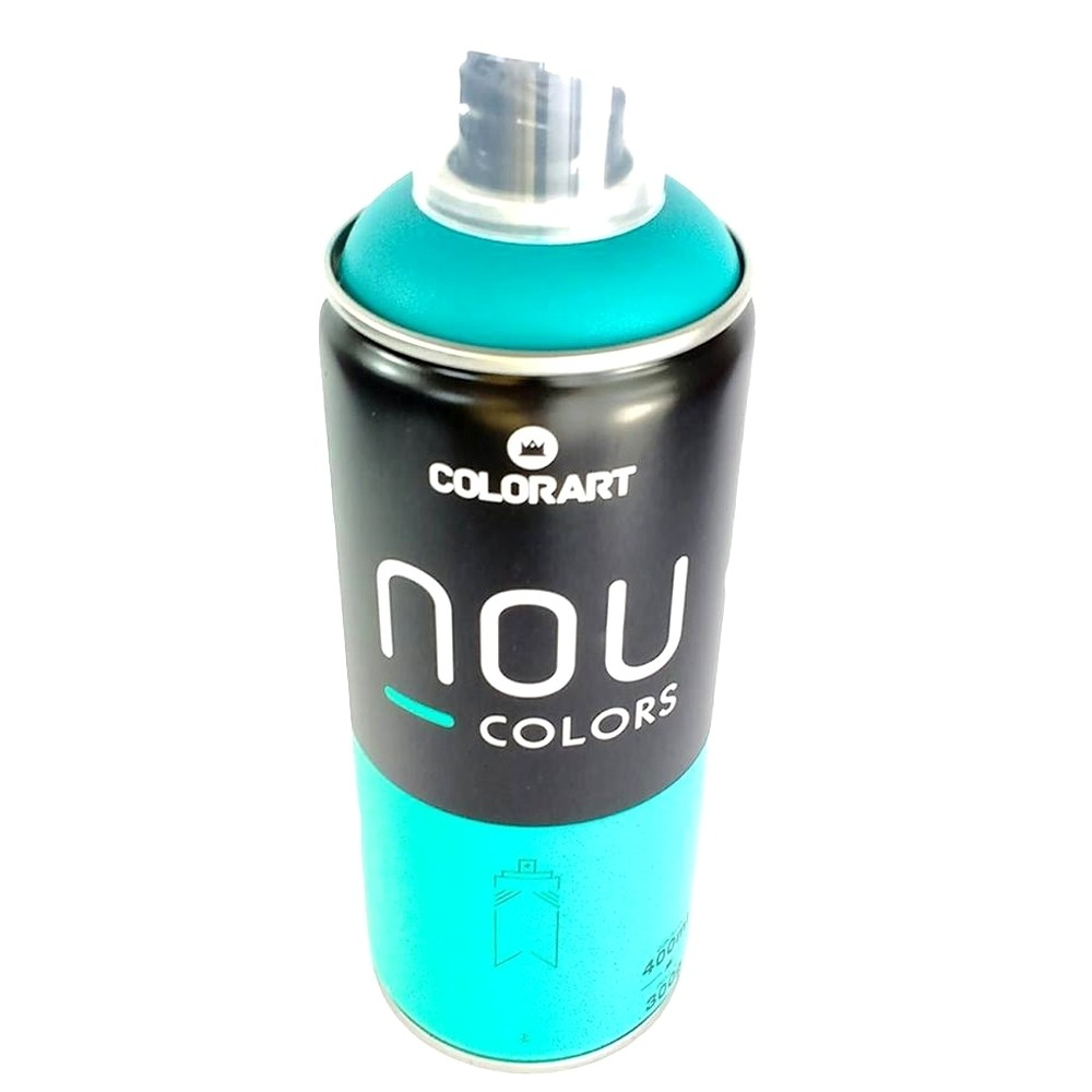 SPRAY NOU AZUL RETRO