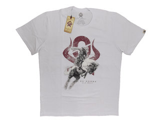 Camiseta Ox Horns OX091