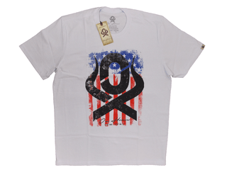 Camiseta G Ox Horns OX081