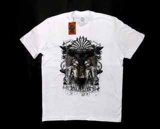 Camiseta Ox Horns OX003
