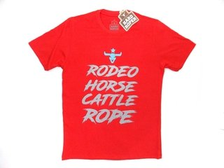 Camiseta Hard Roper HR001