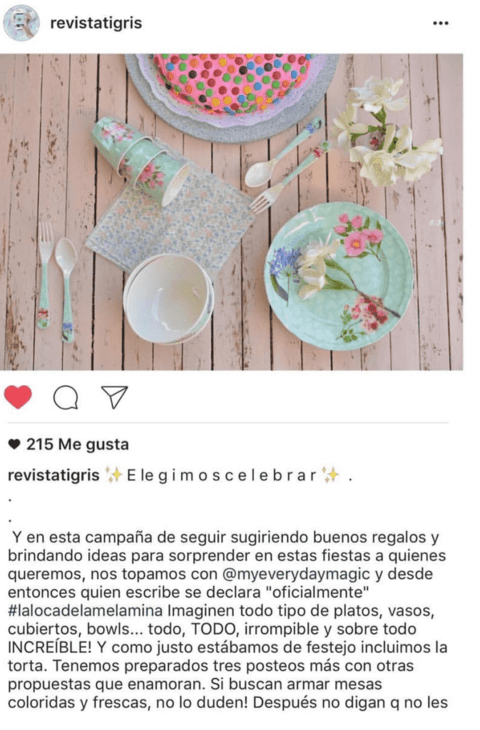 SET DE PLATO PLAo CENA Y VASO EN DISEÑO ROMANTICO AQUA Y FLORES - My Everyday Magic