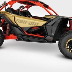 Estribo Lateral Rockslider para Can-Am Maverick X3 na internet