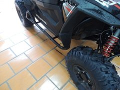 Estribo lateral (rockslider) Polaris 900 RZR S  e 1000 XP ( o par)