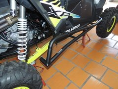 Estribo Lateral mais Longo para Polaris 1000 XP ( rockslider)