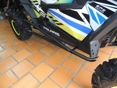 Estribo Lateral mais Longo para Polaris 1000 XP ( rockslider) na internet