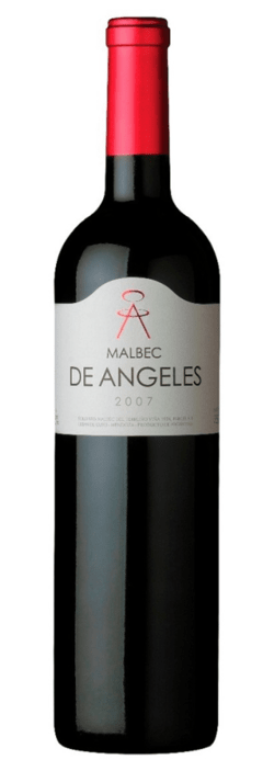 De Los Angeles Malbec