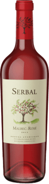 Serbal Malbec Rose
