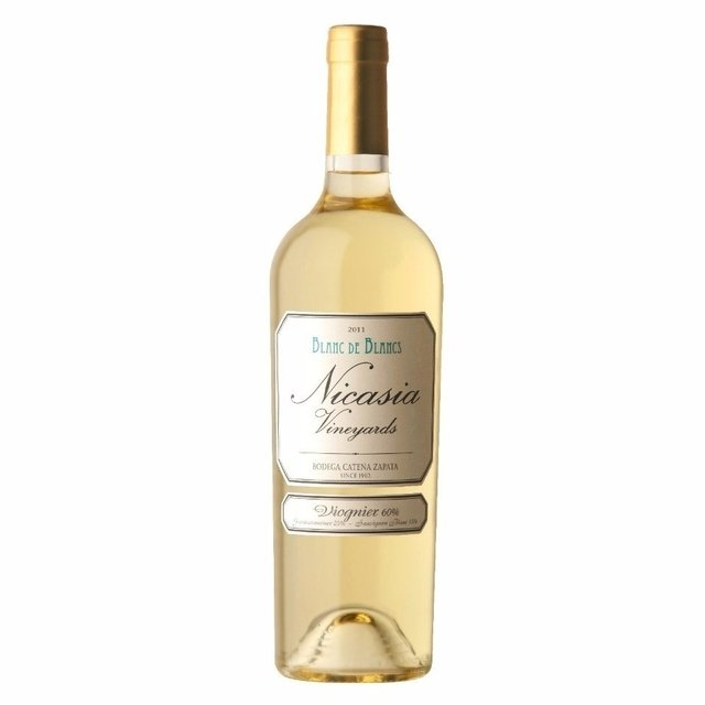 Nicasia Vineyards Blanc de Blancs