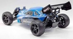 Automodelo Off-road Buggy 1:10 4x4 Combustão Exceed Rc Nitro - boxwebstore
