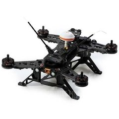 Walkera Upgraded Runner 250 Quadcopter - Fpv Version Package - comprar online