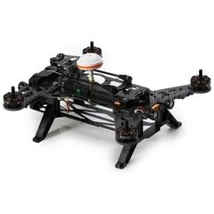 Walkera Upgraded Runner 250 Quadcopter - Fpv Version Package - boxwebstore