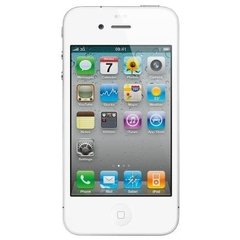 Iphone 4 8gb Semi-novo, Aparencia De Zero Com Carregador!