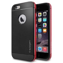 Capa Case Iphone 6 Spigen Neo Hybrid Metal Original ! na internet