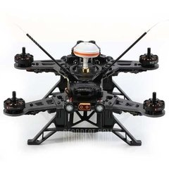 Walkera Upgraded Runner 250 Quadcopter - Fpv Version Package na internet