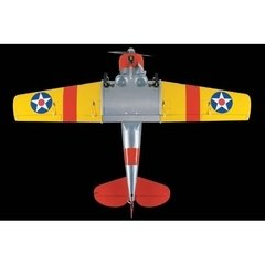 Kit Aeromod Top Flite At-6 Texan Arf W/retracts .60-.91,69 - boxwebstore