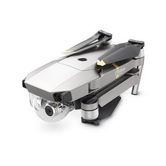 Drone Dji Mavic Pro Platinum Pre-venda Postagem 01/11 Kit Co