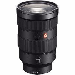 Lente Sony -g Master Fe 24-70 Mm F2.8 Gm Full-frame E-mount