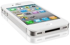 Iphone 4 8gb Semi-novo, Aparencia De Zero Com Carregador! na internet