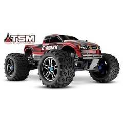Traxxas 39087-3 1/10 E-maxx Brushless Truck 4wd Rtr 2017 - comprar online
