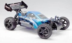 Automodelo Off-road Buggy 1:10 4x4 Combustão Exceed Rc Nitro na internet
