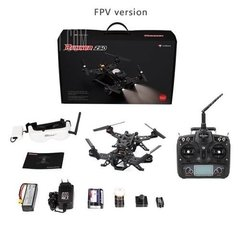 Walkera Upgraded Runner 250 Quadcopter - Fpv Version Package