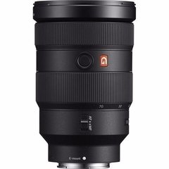 Lente Sony -g Master Fe 24-70 Mm F2.8 Gm Full-frame E-mount na internet