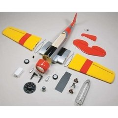 Kit Aeromod Top Flite At-6 Texan Arf W/retracts .60-.91,69 - comprar online