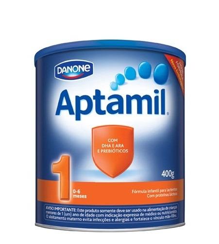 aptamil pre zusammensetzung