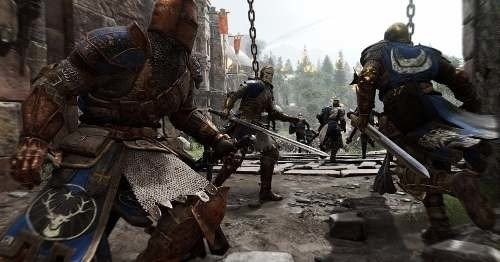 For Honor - Xbox One - comprar online